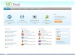 MU Press : Premium CMS WordPress MU Theme