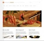 ThemeForest Minimalistic Studio Premium WordPress Theme