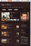 Gorilla Themes OpenHouse V3 Real Estate WordPress theme