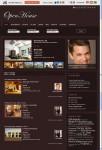 Gorilla Themes OpenHouse V3 Real Estate WordPress theme