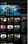 ThemeForest ReviewIt WordPress VideoBlogging Theme