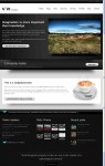 Theme Forest Vivi Interactive WordPress Theme
