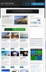 WP Prosper Solostream Premium WordPress Theme