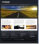 ThemeForest Complexity Premium WordPress Theme