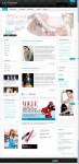 JD Fashion Premium Fashion Drupal Theme