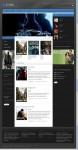 JoomlArt JM Anion Magento Theme For Movies Site