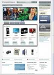 Magento Entertainment Store Theme – ThemeForest