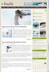 Flexithemes Readily WordPress Theme