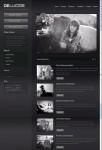 ThemeShift deLucide Premium Portfolio WordPress Theme