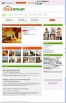 Gorilla Themes Homeowners 3.0 Premium WordPress Theme