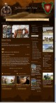 JM Knights, Games & Entertainment Joomla Template