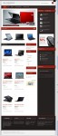 JoomlArt JM Oganis – Magento Digital Store Theme
