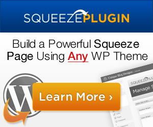 Squeeze Plugin