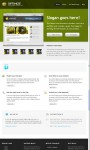WooThemes Optimize Premium Drupal Theme