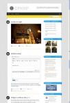 Woothemes Crisp Tumblog Personal WordPress Theme