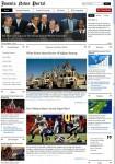 JM News Portal Joomla Monster Template
