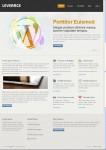 ThemeTrust Leverage WordPress Theme
