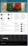ThemeSnap Modern Business Premium Drupal Theme