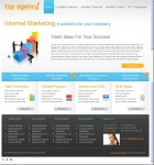 JM Internet Marketing Premium Business Joomla Template