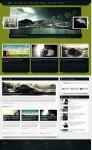 MovieMagazine Premium Magazine WordPress Theme For Movie Showcase