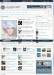 WPZOOM CadabraPress Flexible WordPress Magaizne Theme