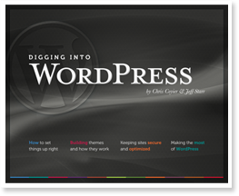 Digging into WordPress Version 3.0 Download