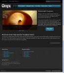 Joomlashack Onyx Premium Joomla Template