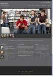 Themify Photobox WordPress Gallery Theme