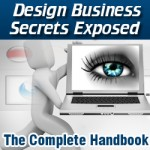 Design Business Secrets Exposed eBook