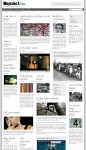 Bavotasan Magazine Flow Premium WordPress Theme