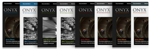 Onyx Business Edition Joomla Template