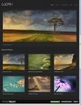 Theme Trust Work WordPress Gallery Theme