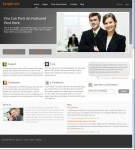 Clover Themes Corporate WordPress Business Theme