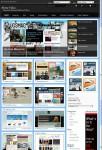 Gabfire Show Folio Best WordPress Showcase Theme