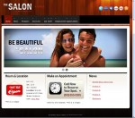 Aloha Themes Beauty The Salon WordPress Theme