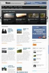 WooThemes Bold News Magazine WordPress Theme