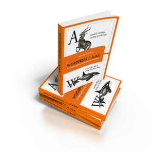 wp ajax books