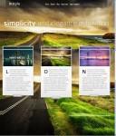 Elegant Themes InStyle WordPress Bold Theme