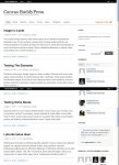 WooThemes Canvas BuddyPress Premium Theme