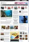 Gabfire LinePress News WordPress Theme