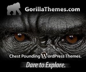 Gorilla Themes Discount Code