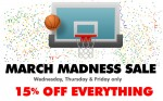 Joomlashack Coupon Code: 15% OFF Madness Sale