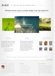 Elegant Themes Modest WordPress Portfolio Theme