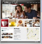 Organized Themes Bottega WordPress Restaurant Theme