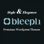 Bleepi WordPress Themes Discount Coupon Code