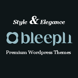Bleepi Themes Coupon Code
