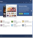 Themify Bizco Business WordPress Theme
