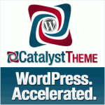 Catalyst Theme Coupon Code For You