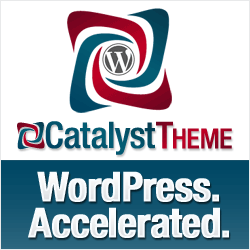 Catalyst Theme Coupon Code 2018