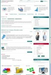 JM Intranet Corporation Joomla Business Template